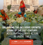2018 New Climate Economy Report Launch