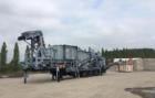 Wereldprimeur op Innovation Expo 2018: Eerste mobiele fabriek voor circulair beton