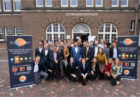 Jonge generatie leiders zetten Nederlandse innovatiekracht in voor wereldproblemen