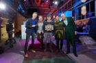 Lex Hoefsloot winnaar De toekomstbouwers