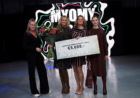 MYOMY do Goods wint de Green Fashion Talent Award 2018