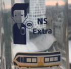 NS: gratis water voor iedereen op alle stations