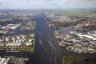 Nouryon, Tata Steel en Port of Amsterdam plannen grootste groene waterstofcluster in Europa