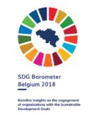 Belgische organisaties scoren prima in adoptie SDG's
