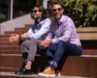 Duurzaam mannenmodemerk SKOT geeft openheid over prijsopbouw