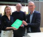 Nieuw boek over circulaire designstrategieën en businessmodellen voor fast-moving consumer goods.