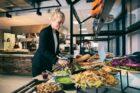Albron introduceert radicaal duurzaam & circulair cateringconcept