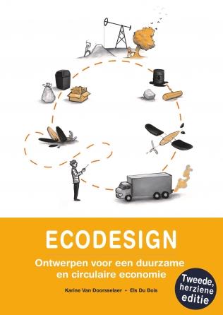 Ecodesign Ontwerpen Voor Een Duurzame En Circulaire Economie