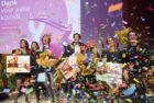 Fairf winnaar ASN Bank Wereldprijs 2018