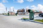 Primeur: McDonald's Nederland gaat restafval maximaal recyclen