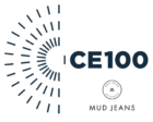 Dutch MUD Jeans member of the Circular Economy 100 Network