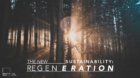 New trend report: The New Sustainability: Regeneration