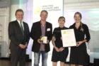 VAUDE wint Duitse milieuprijs voor ondernemingen
