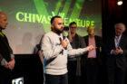 Social enterprise Tykn winnaar Nederlandse finale Chivas Venture