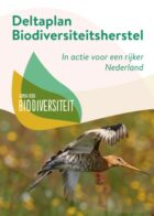 Deltaplan voor herstel biodiversiteit in Nederland gepresenteerd