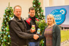 Eerste PlanetProof-melk geproduceerd door FrieslandCampina nu verkrijgbaar