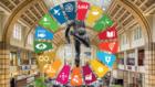 50% van de AEX-bedrijven scoort geen voldoende op SDG Performance Index