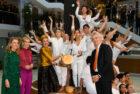 Koningin Máxima opent nieuw duurzaam gerenoveerde kantoor van de Goede Doelen Loterijen