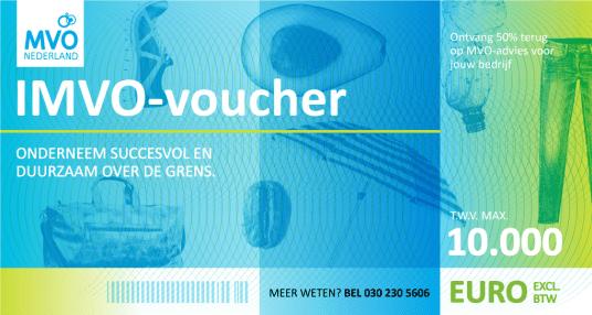 Webinar IMVO-Vouchers