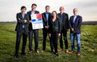 Samenwerking Schiphol Trade Park en Eneco in realisatie meest duurzame bedrijvenpark van Europa