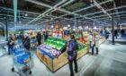 Samenwerking Bouwinvest en Albert Heijn voor duurzame energie