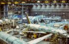 Aviation industry emissions trajectory is not on track to reach 2050 goal
