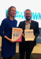 """""""Drawdown"""" voor Tweede Kamer en Industrie: 80 oplossingen voor klimaat"""