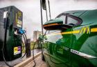 McDonald's en Nuon/Vattenfall nemen eerste snellaadpunt voor elektrische auto's in gebruik