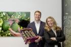 Apeel en Nature's Pride gaan samen gevecht aan tegen voedselverspilling in Europa