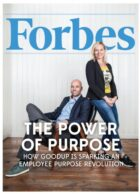 Interview in Forbes with founders Dutch-based GoodUp