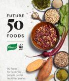 Knorr presenteert de The Future 50 Foods: lijst met duurzame plantaardige ingrediënten