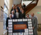 Bedrijfsleven presenteert duurzaamheidsvisie op handel en logistiek in 2040