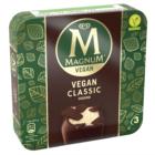 IJsmerk Magnum introduceert in Nederland zuivelvrije (vegan) versies