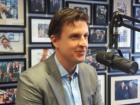 Radio-interview Nick de Ruiter (Sustainalize)