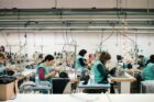 Odlo opnieuw beloond met leader status van de Fair Wear Foundation