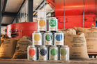 Santas Koffie maakt inkoopketen transparant met GSES platform