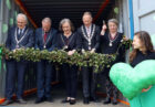 De Groene Afslag geopend: 'de groenste inspiratielocatie van Nederland'