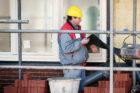 Jaarlijks steeds meer arbeidsongevallen