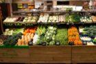 Albert Heijn test plasticvrije groente- en fruitafdeling
