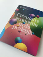 Kennis over circulaire economie voor het oprapen bij hogescholen