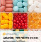 Ethische normen van farmaceuten moeten nog beter