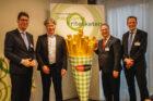 Groene Cirkel Duurzame Fritesketen zet zich in voor een gezonde bodem in Zuid-Holland