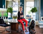 Friese mode-ontwerpster introduceert uniek track & trace systeem voor duurzame kledingproductie