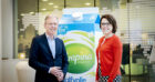 FrieslandCampina tekent Ellen MacArthur's The New Plastics Economy Commitment
