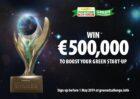 Postcode Lotteries Green Challenge 2019 van start: 1 miljoen euro voor de winnaars!