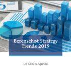 Duurzaamheid en MVO zijn sterk in opmars op de strategische agenda van ondernemend Nederland