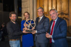 Fastned ontvangt Gouden RAI Wiel 2019