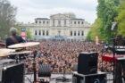 Bevrijdingspop Haarlem: Op de catwalk met tweedehands pareltjes