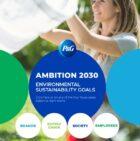 Toonaangevende merken van P&G, waaronder Pampers, Ariel en Herbal Essences, nemen het voortouw op het gebied van verantwoord consumeren