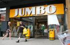 Jumbo volgt AH en gaat flinke stappen zetten op mensenrechten
